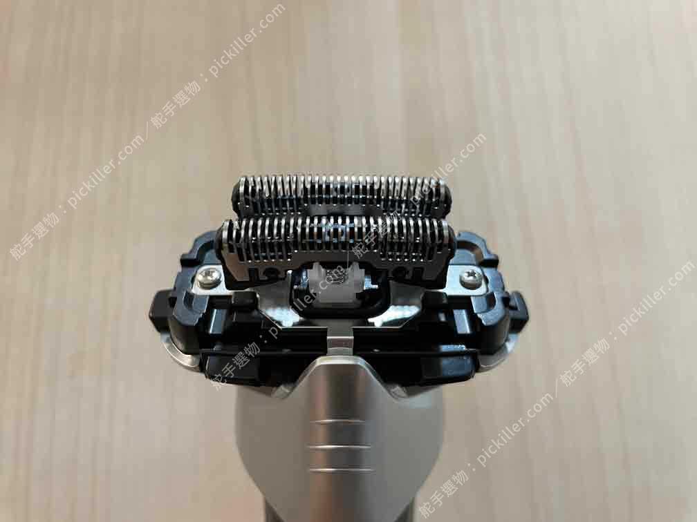 Panasonic刮鬍刀ES-SL33開箱_17