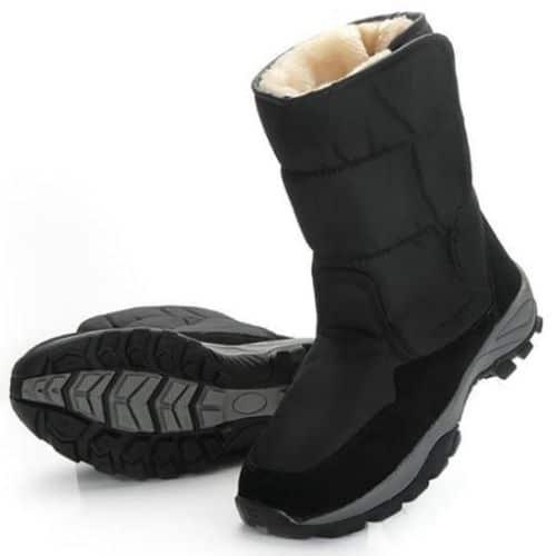 雪靴推薦─Kidsfam_snowshoe
