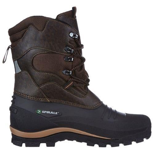 雪靴推薦─SPIRALE_SPI99308