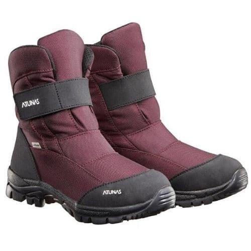 雪靴推薦─歐都納ATUNAS_A1GCBB06N