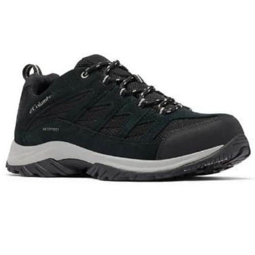 登山鞋/健走鞋推薦─哥倫比亞Columbia_UBM53720BK