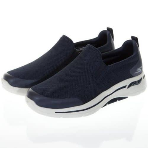 登山鞋/健走鞋推薦─SKECHERS_216121