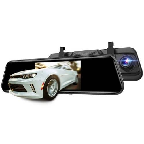 汽車行車紀錄器推薦─PAPAGO!_FX760Z