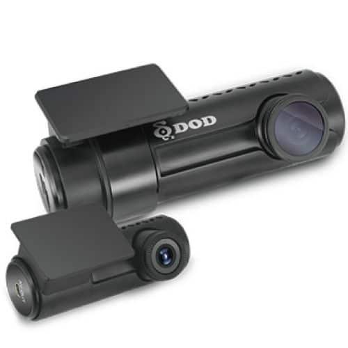 汽車行車紀錄器推薦─DOD_RC800S