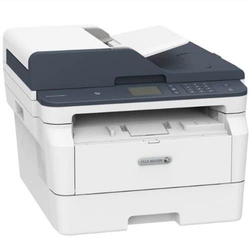 印表機推薦─Fuji Xerox_M285z
