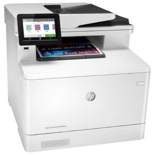 印表機推薦─惠普HP_W1A80A