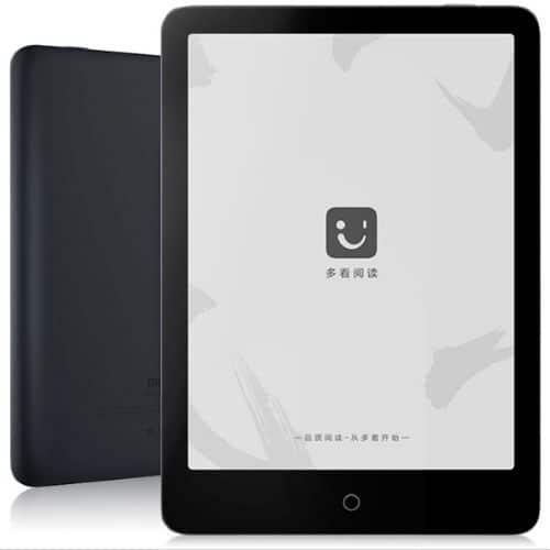 電子書閱讀器推薦─小米_ebook-reader